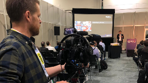 Livestreaming & Virtual Streaming