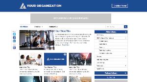 Multimedia Platform & Media Manager