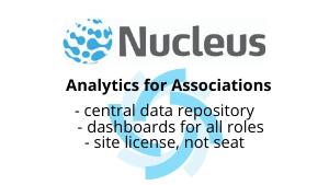 Nucleus Data Analytics solution