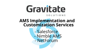 AMS Implementation, Salesforce and Customization Services