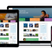 TopClass LMS has a fully responsive, modern user interface delivering learning at any time, on any device