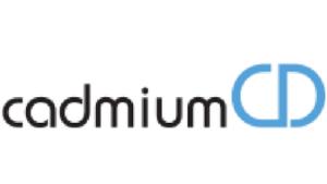 CadmiumCD Logo